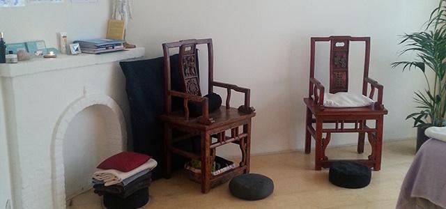 odacare - shiatsu & voetreflexolgie praktijk