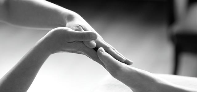 odacare - Watsu, shiatsu & voetreflexolgie